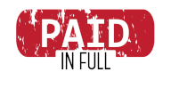 Paid In Full Oregon